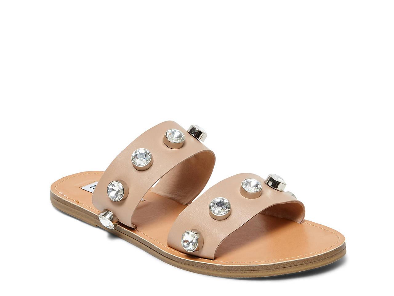24b7f60d3cc4 Steve Madden Jessy Sandal Women s Shoes
