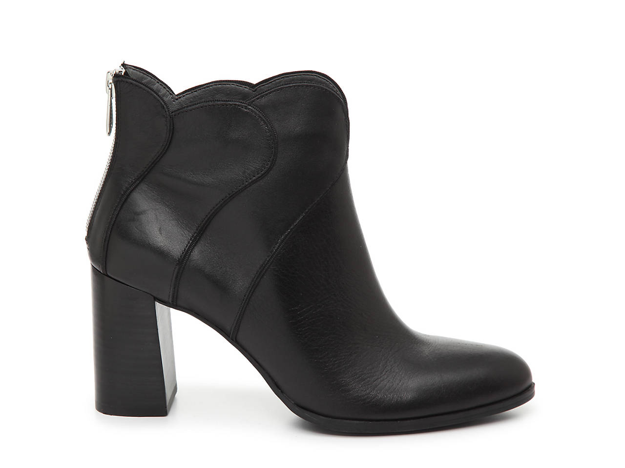 cbf58087131 Adrienne Vittadini Tabby Bootie Women s Shoes