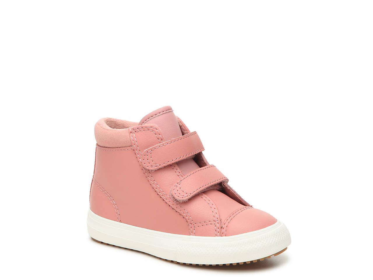 011433dce1 Chuck Taylor All Star 2V Infant & Toddler High-Top Sneaker