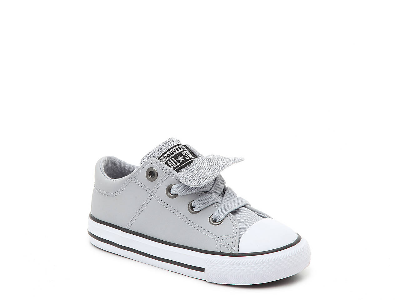 Converse Chuck Taylor All Star Maddie Infant & Toddler Slip
