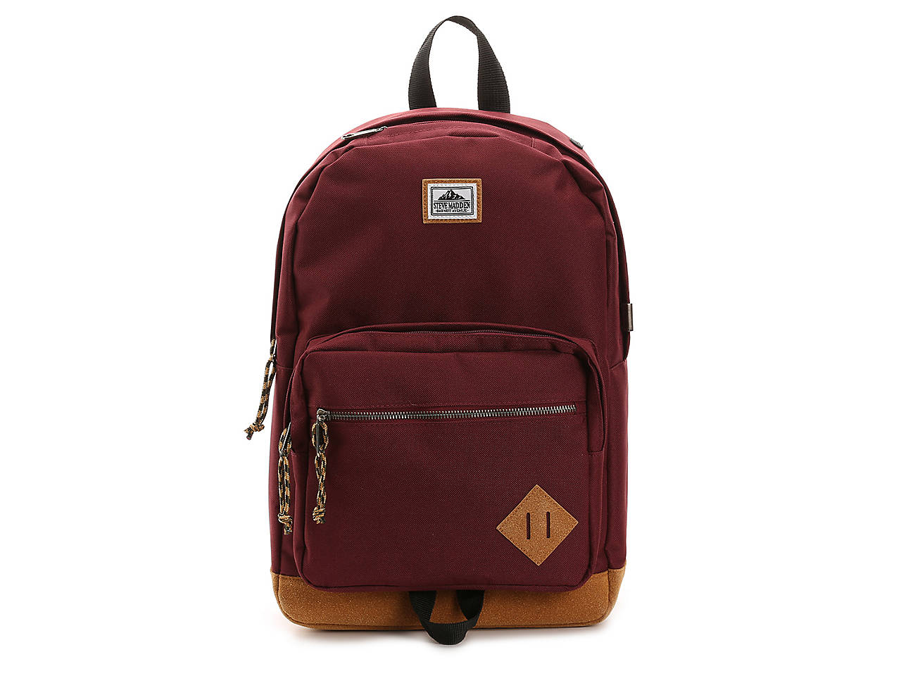 6c46cc6a37 Steve Madden Classic Backpack Men's Handbags & Accessories | DSW