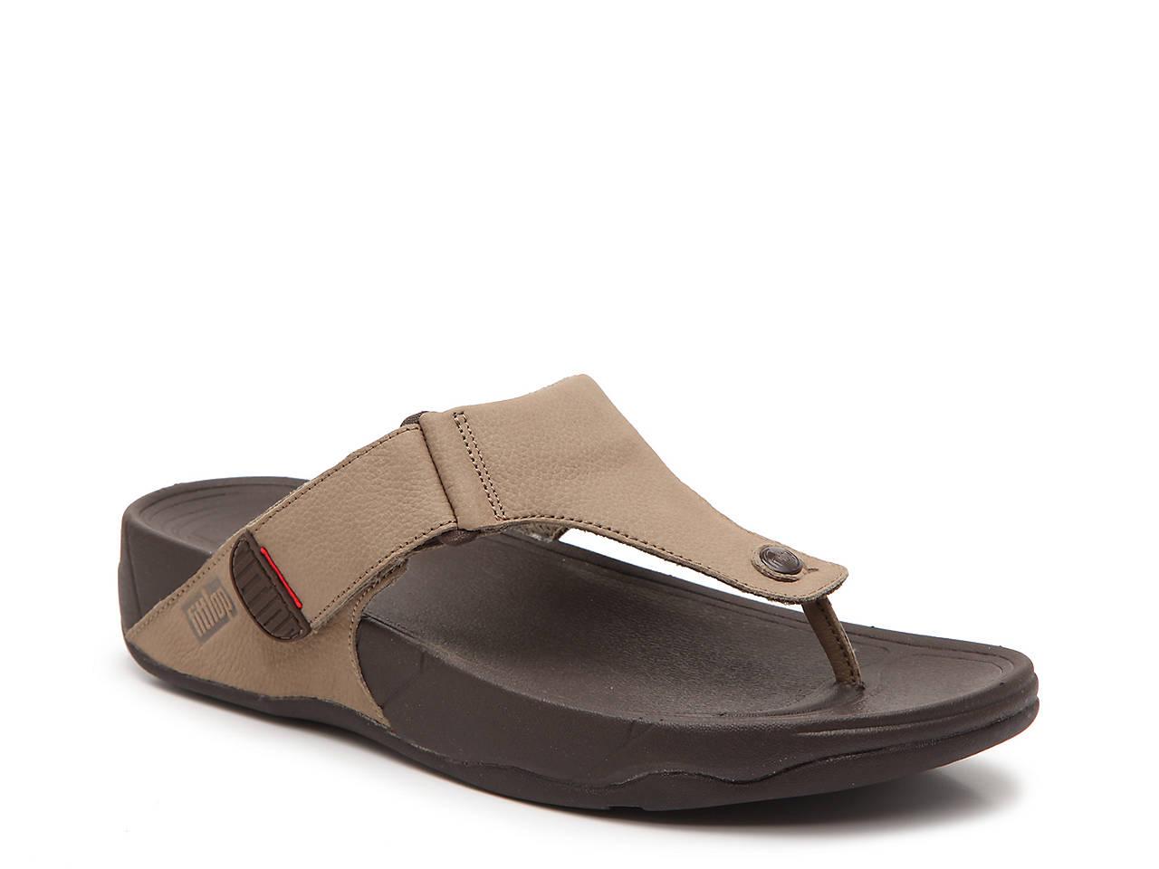 ce86c4c6cee78 FitFlop Trakk II Flip Flop Men s Shoes