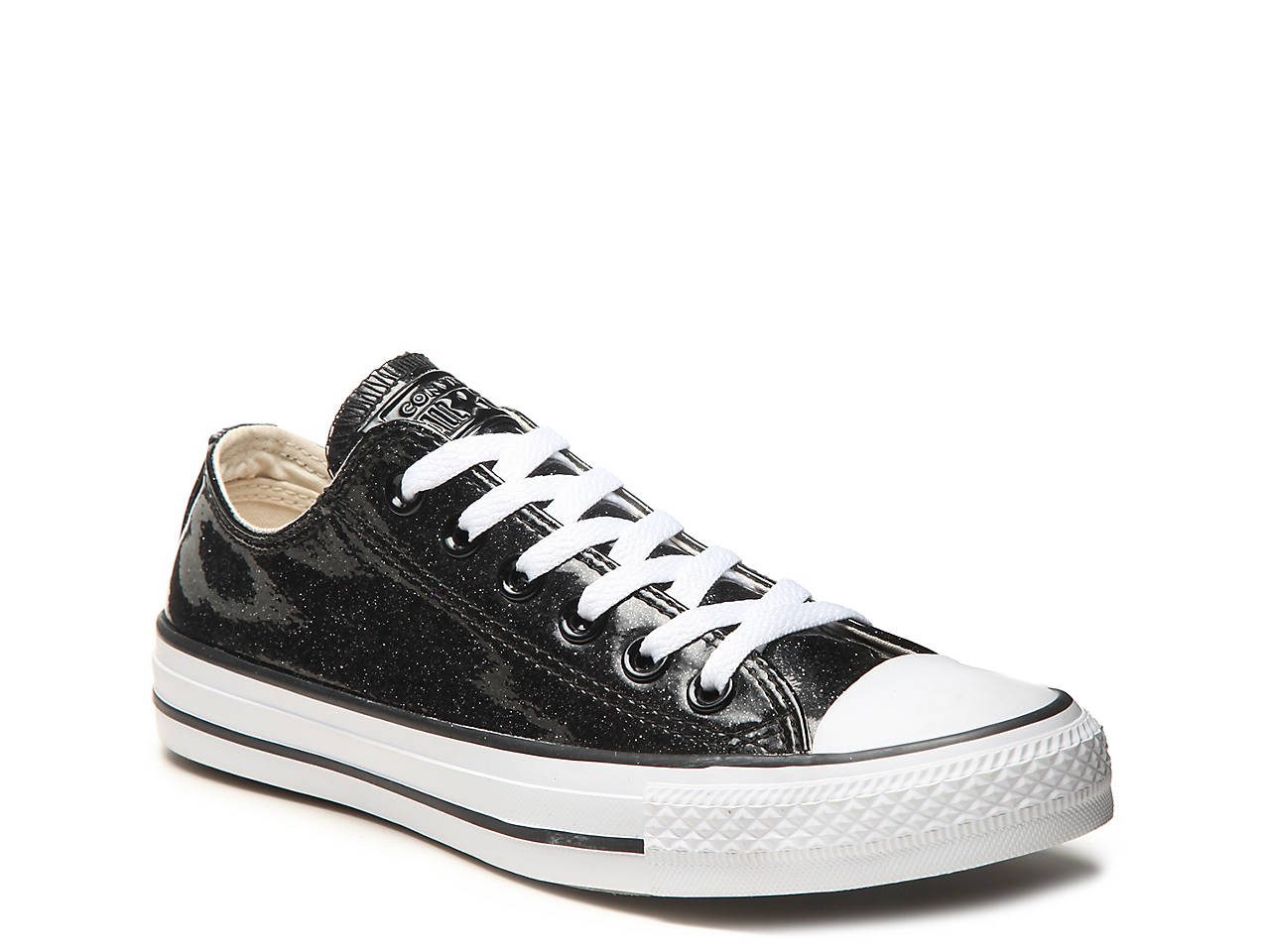 best sneakers b2d79 58a67 Chuck Taylor All Star Glitter Sneaker - Women's