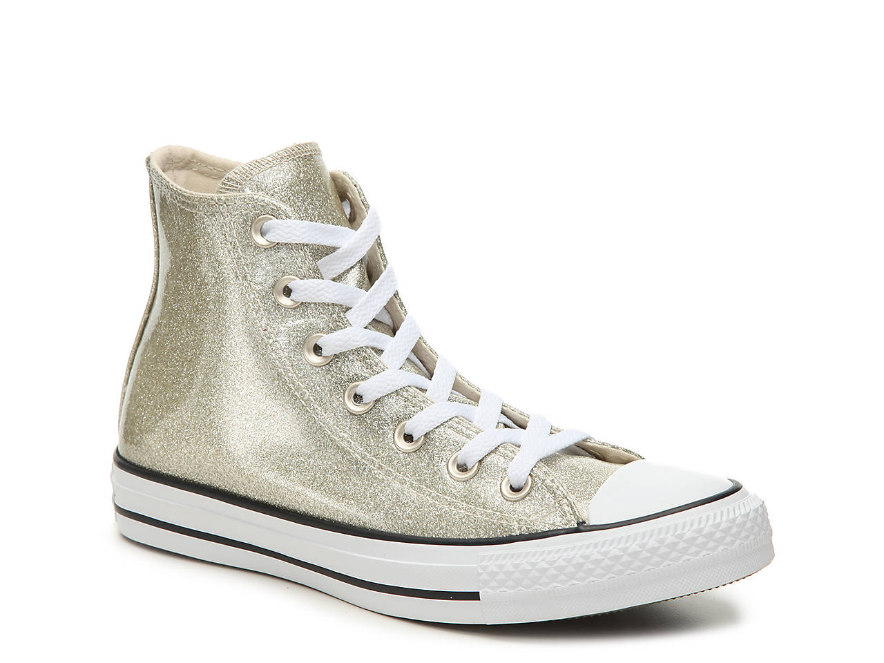 converse all star hi glitter
