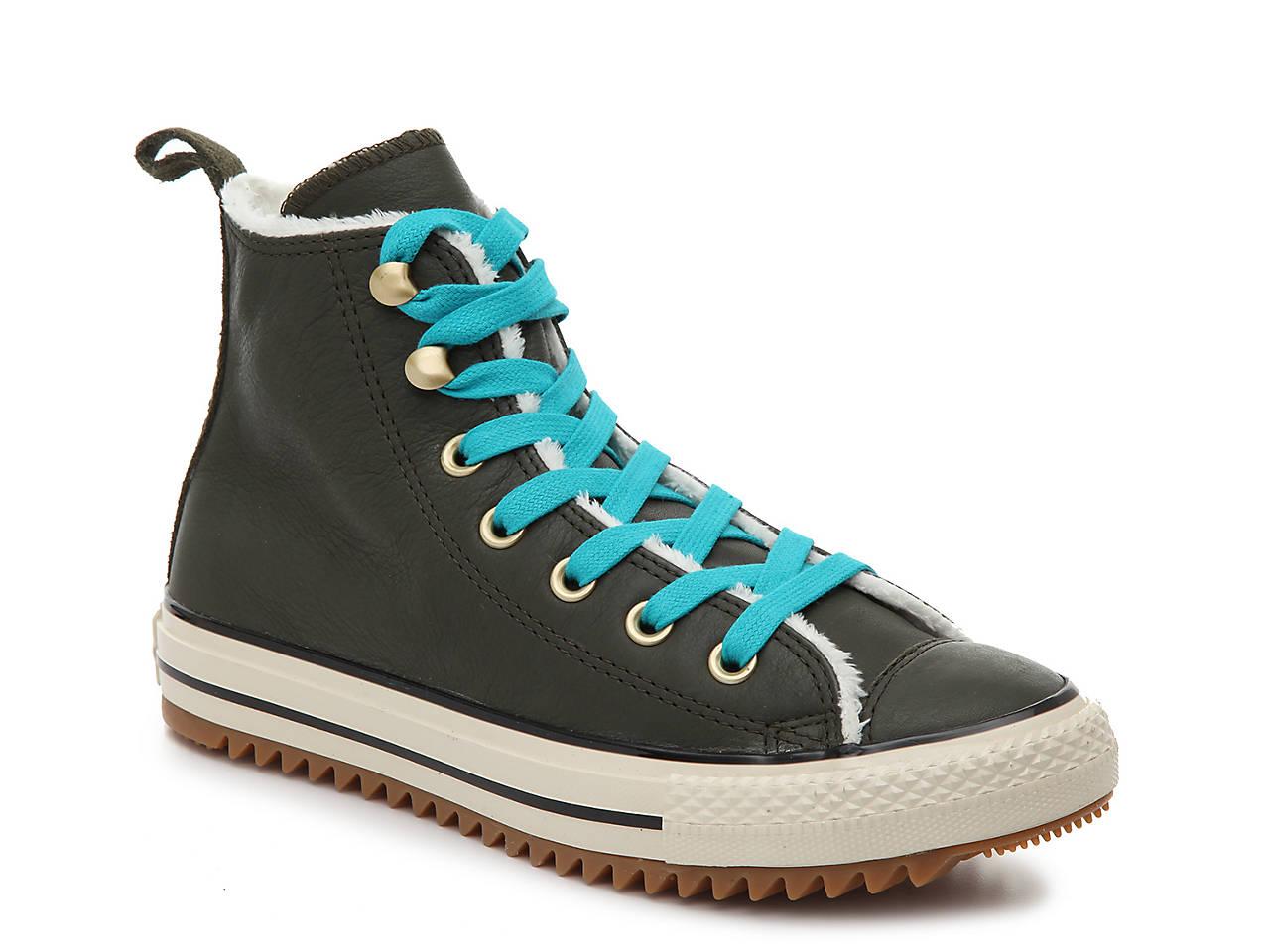 2b4bbbd6366 Chuck Taylor All Star Hi High-Top Sneaker - Women s. Athletic Converse  Converse Chuck Taylor All ...