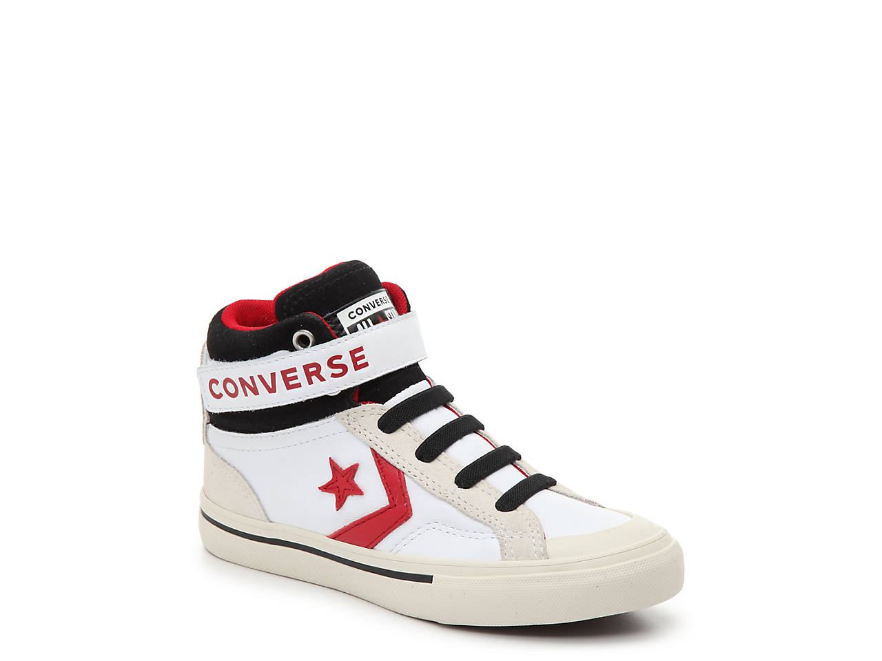 face762c929f Converse Chuck Taylor All Star Pro Blaze Toddler   Youth High-Top Sneaker  Kids Shoes