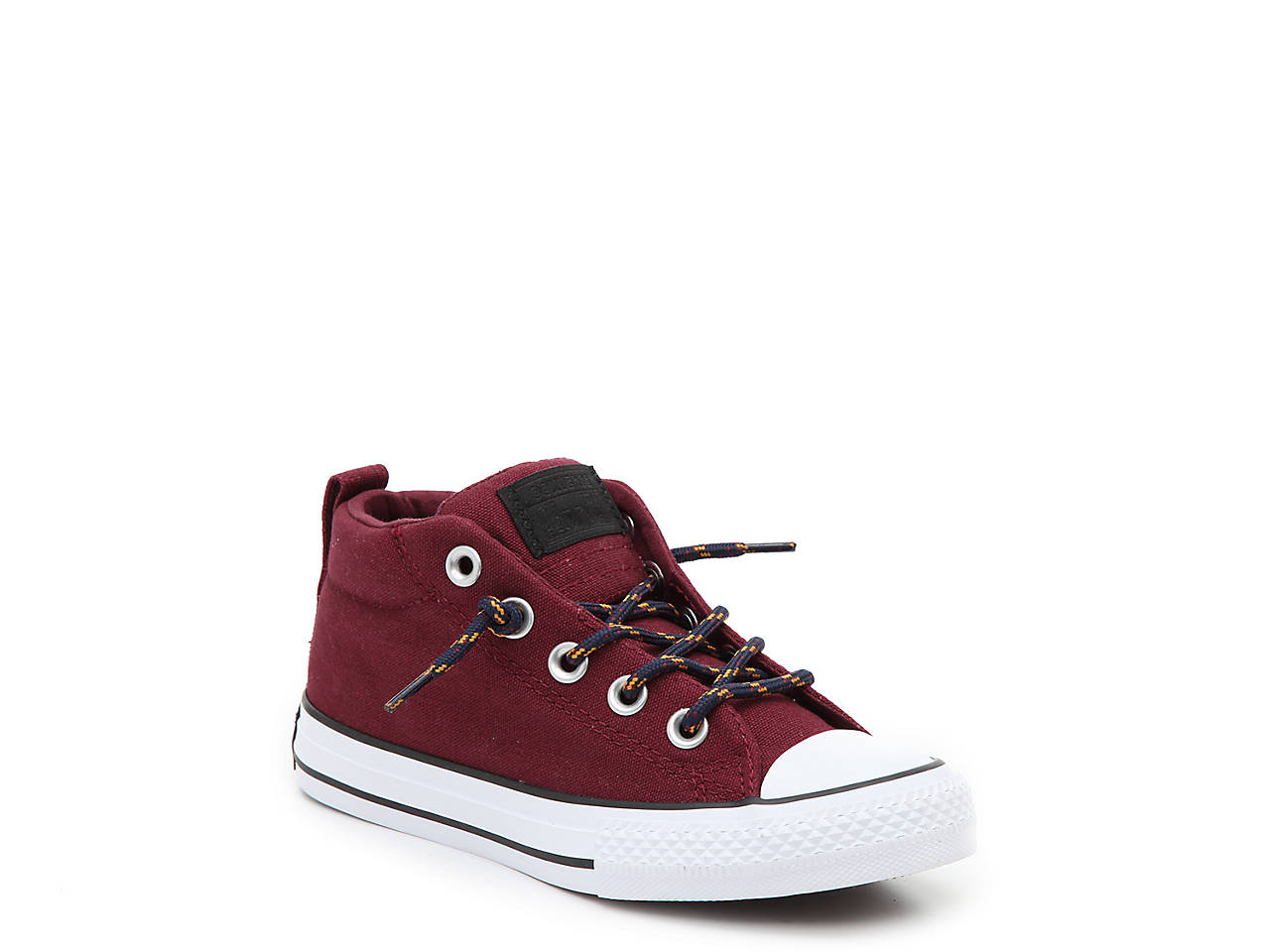 29d3f4b95feb Converse Chuck Taylor All Star Street Mid Toddler   Youth Slip-On ...