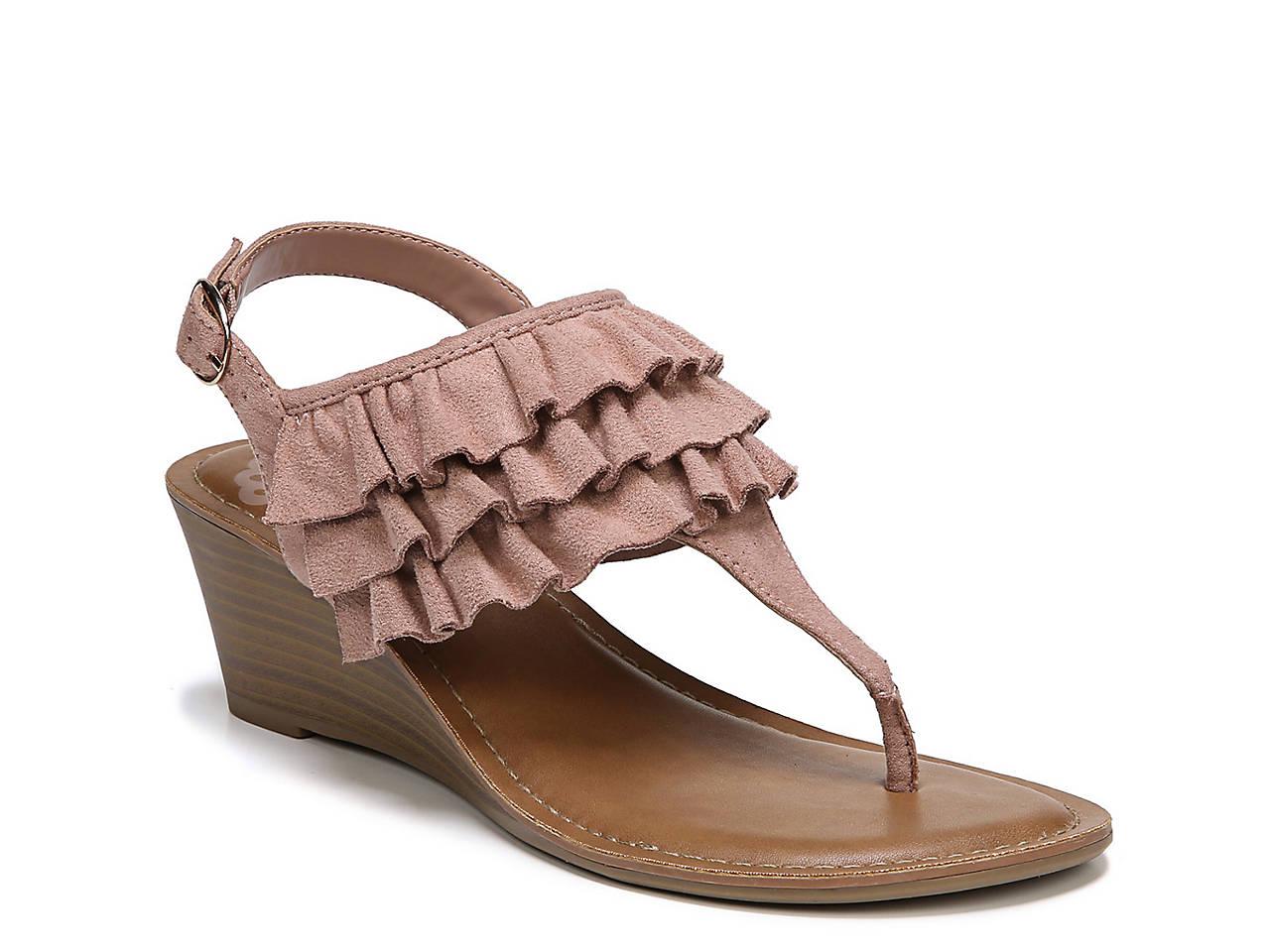 Fergalicious Swindle Women's ... Wedge Sandals jXa8adN