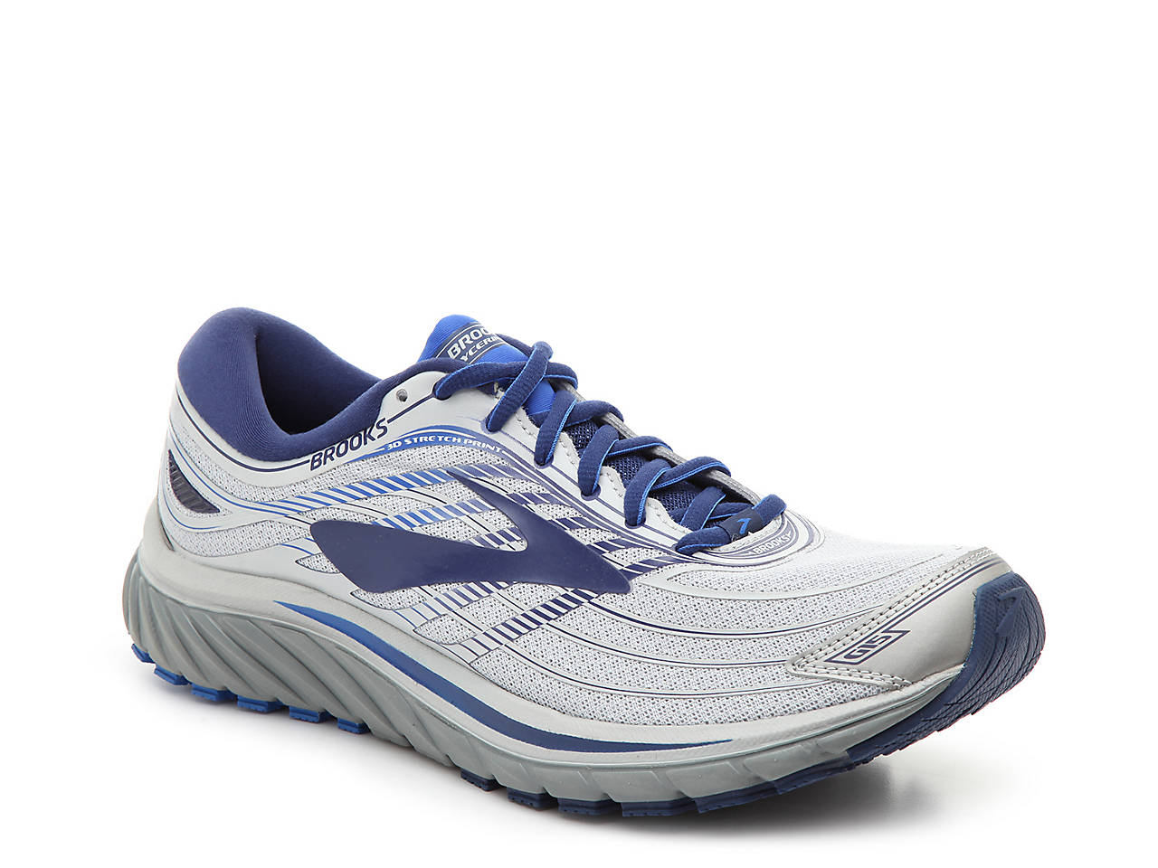 e8ab92afd084a Brooks Glycerin 15 Performance Running Shoe - Men s Men s Shoes