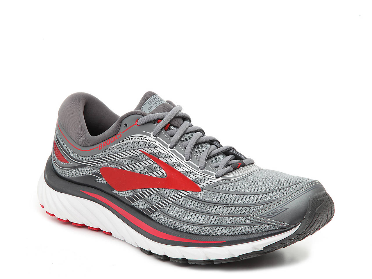 c79fc44a190 Brooks Glycerin 15 Running Shoe - Men s Men s Shoes