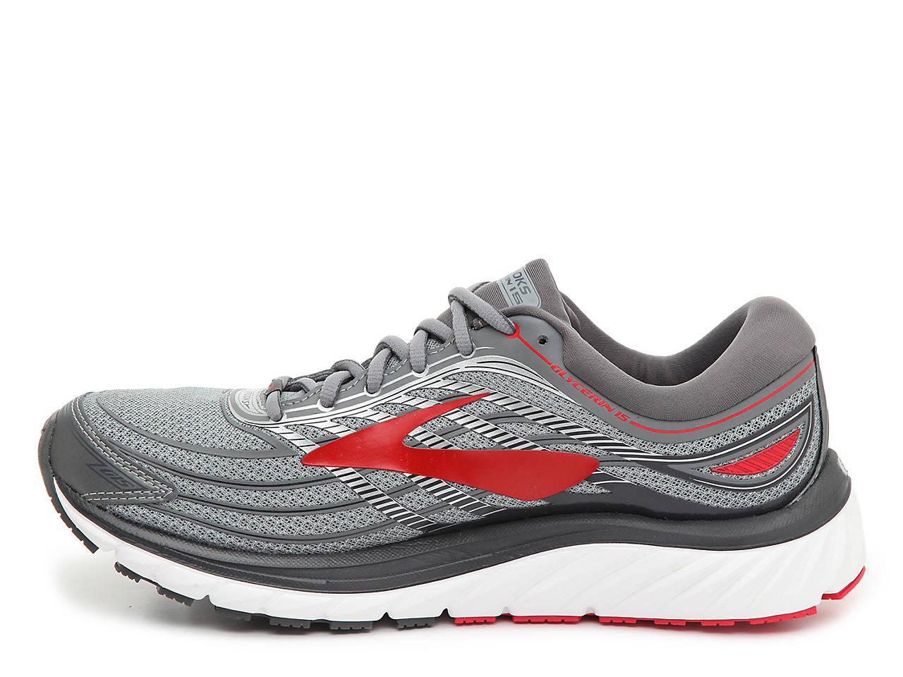 66dd1538691 Brooks Glycerin 15 Running Shoe - Men s Men s Shoes