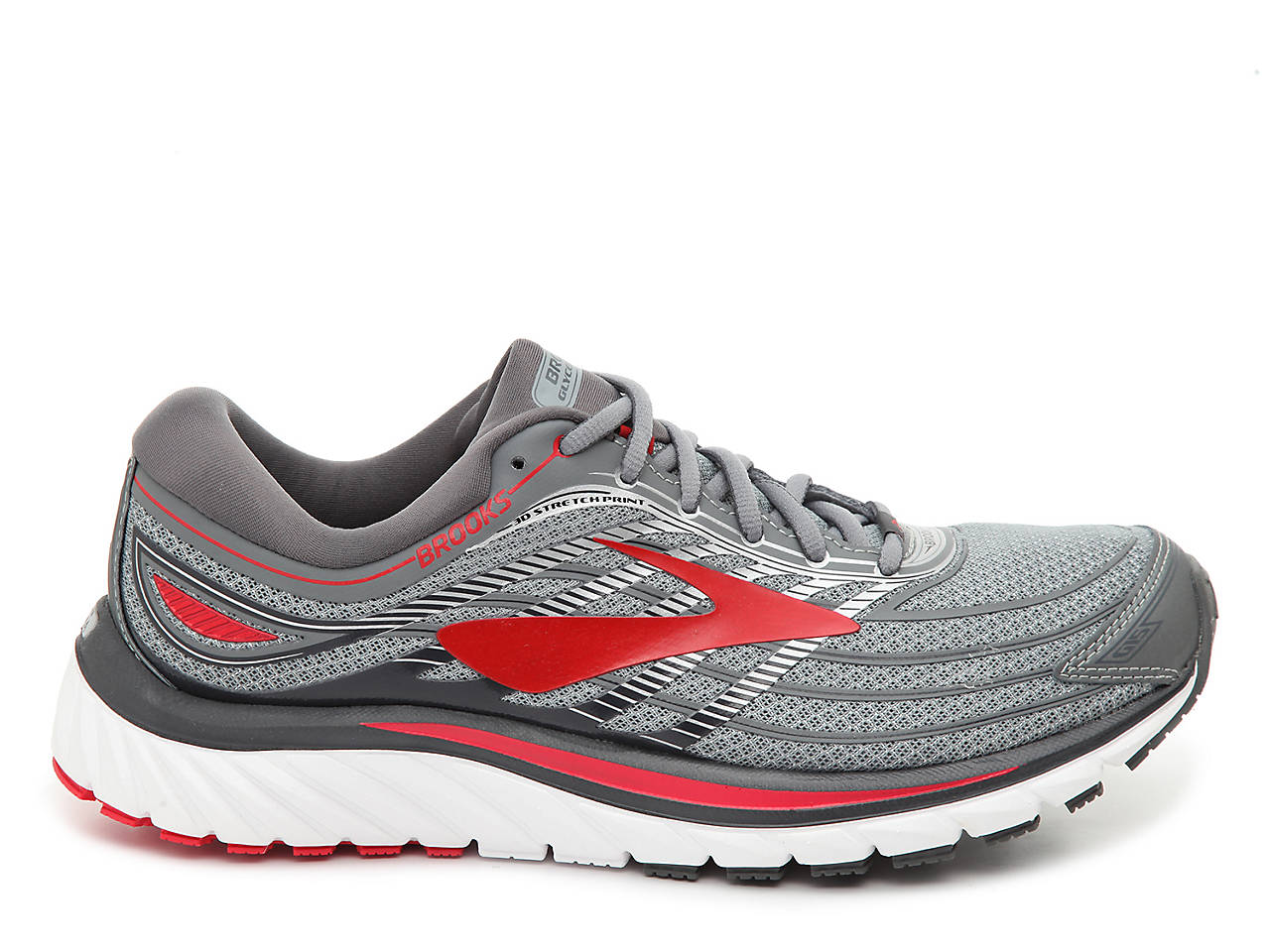 7bdb2d111e90f Brooks Glycerin 15 Running Shoe - Men s Men s Shoes