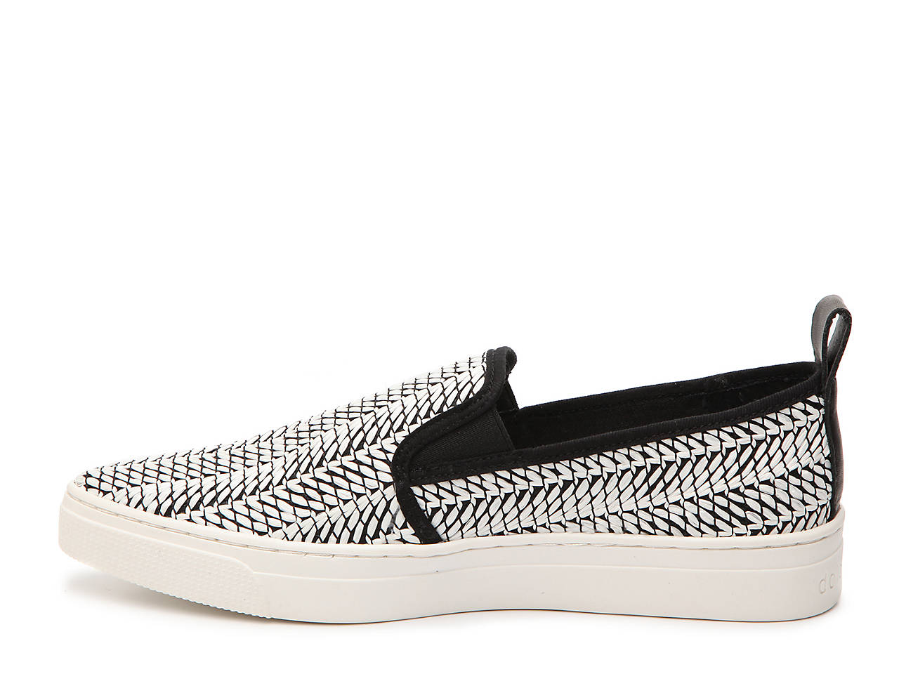 d1460acb8abf Dolce Vita Geoff Slip-On Sneaker Women s Shoes