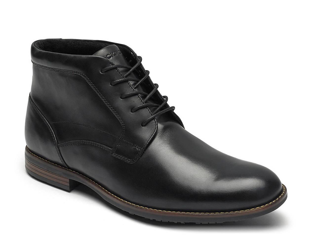 8d6390e5118 Mykel Chukka Boot
