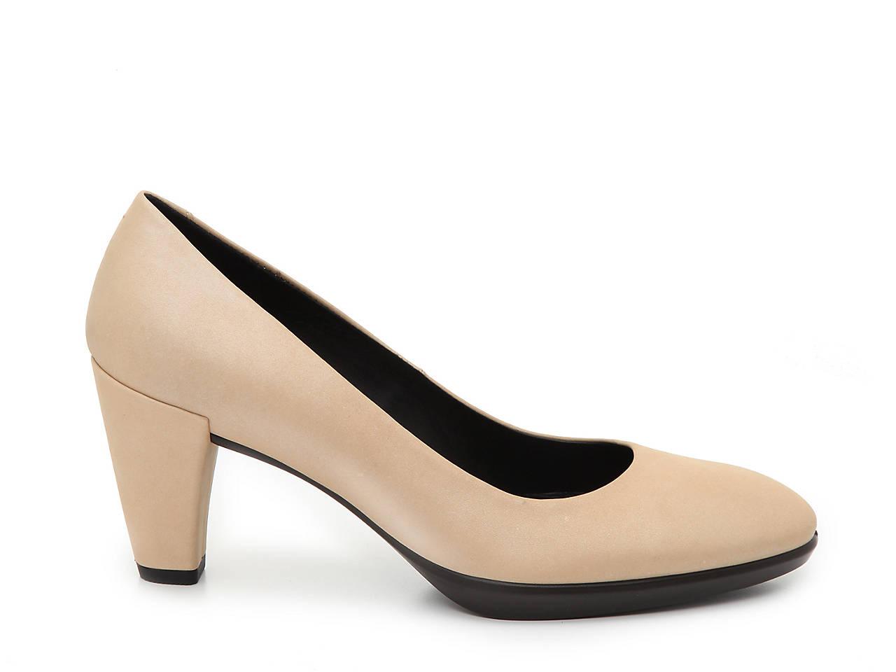9454847ed5c2e ECCO Shape 55 Plateau Pump Women's Shoes   DSW