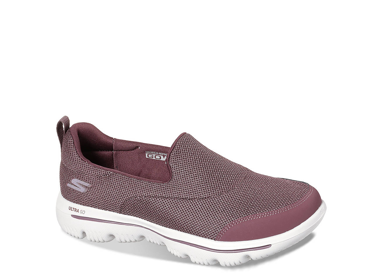 fabfd0e4dfc50 Skechers GOWalk Evolution Ultra Rapids Slip-On Sneaker - Women s ...