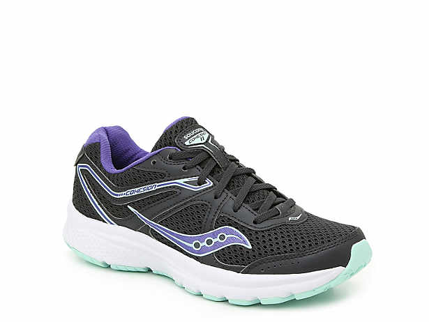 b9327732a61e Saucony. Grid Cohesion 11 Running Shoe - Women s