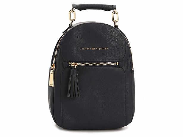 10451dffda Tommy Hilfiger Jaq Backpack Women s Handbags   Accessories