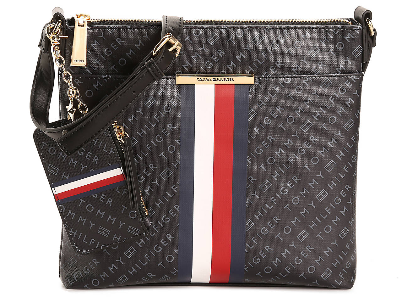 Tommy Hilfiger Dacia Crossbody Bag Women s Handbags   Accessories  222b9f5a6b