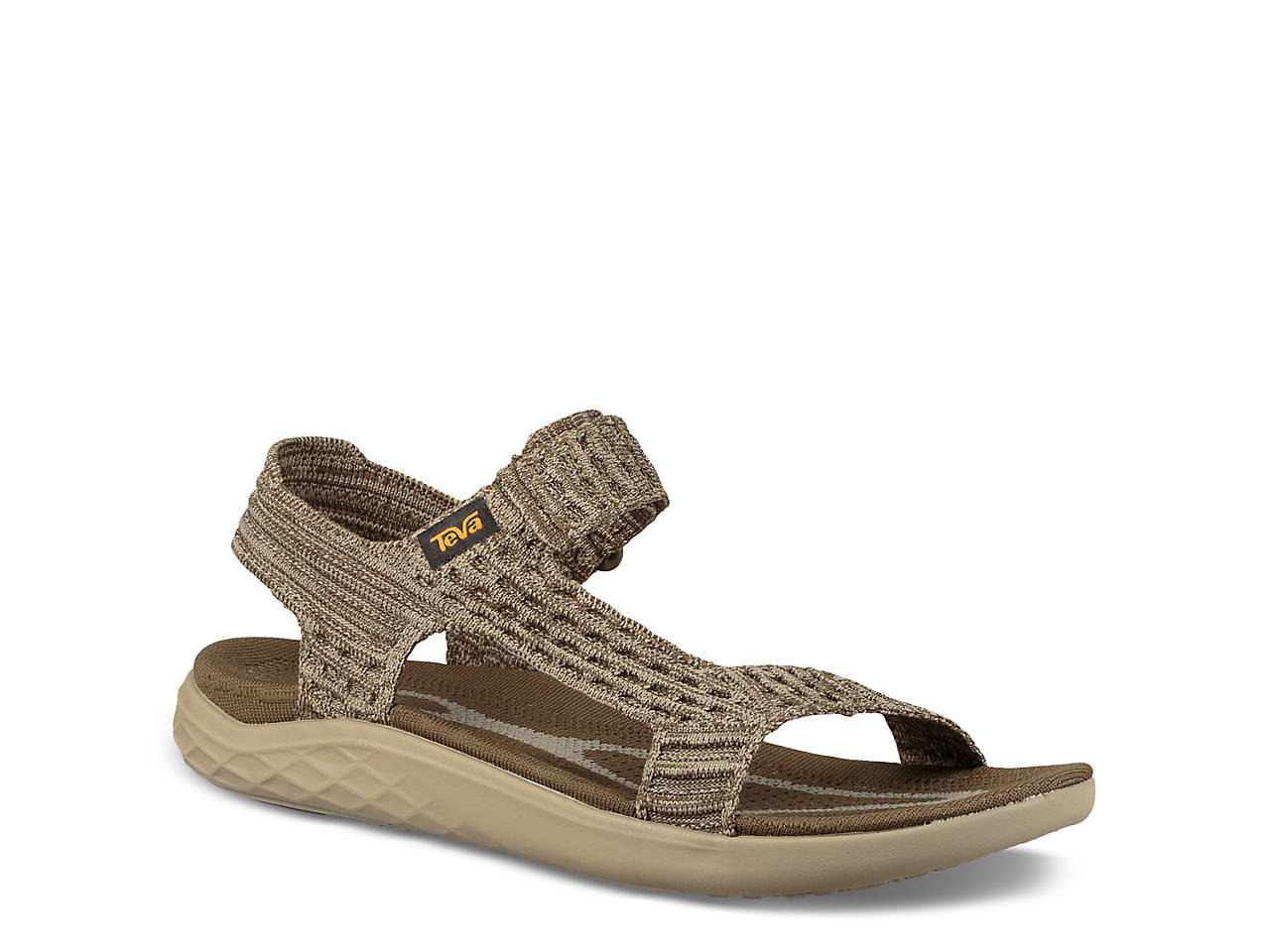 aad3de4ced4f Teva Terra Float 2 Sandal Women s Shoes