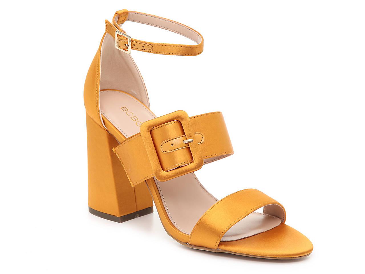 52785e39e4ff48 BCBGeneration Raelynn Sandal Women's Shoes   DSW
