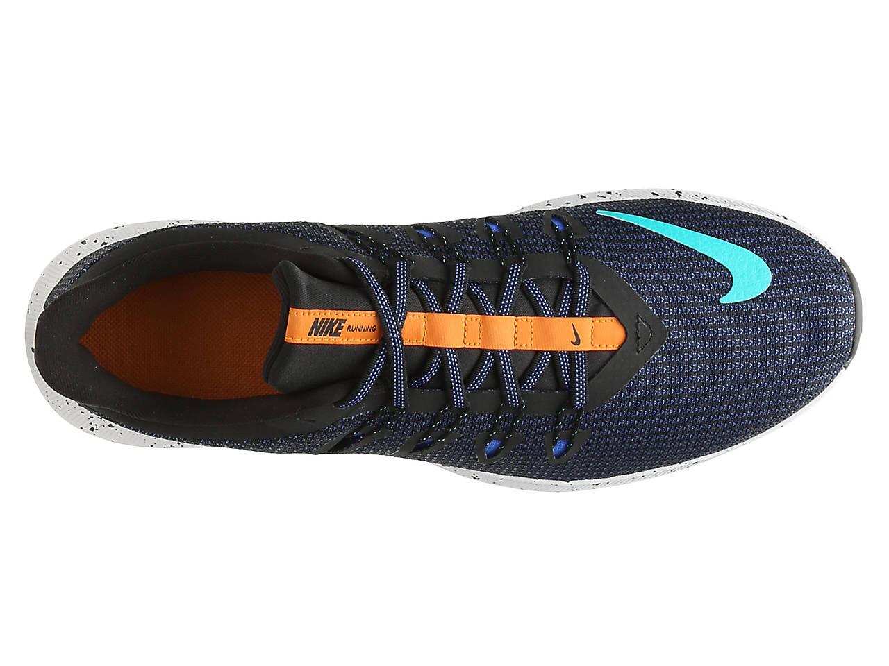 Quest SE Lightweight Running Shoe - Men's