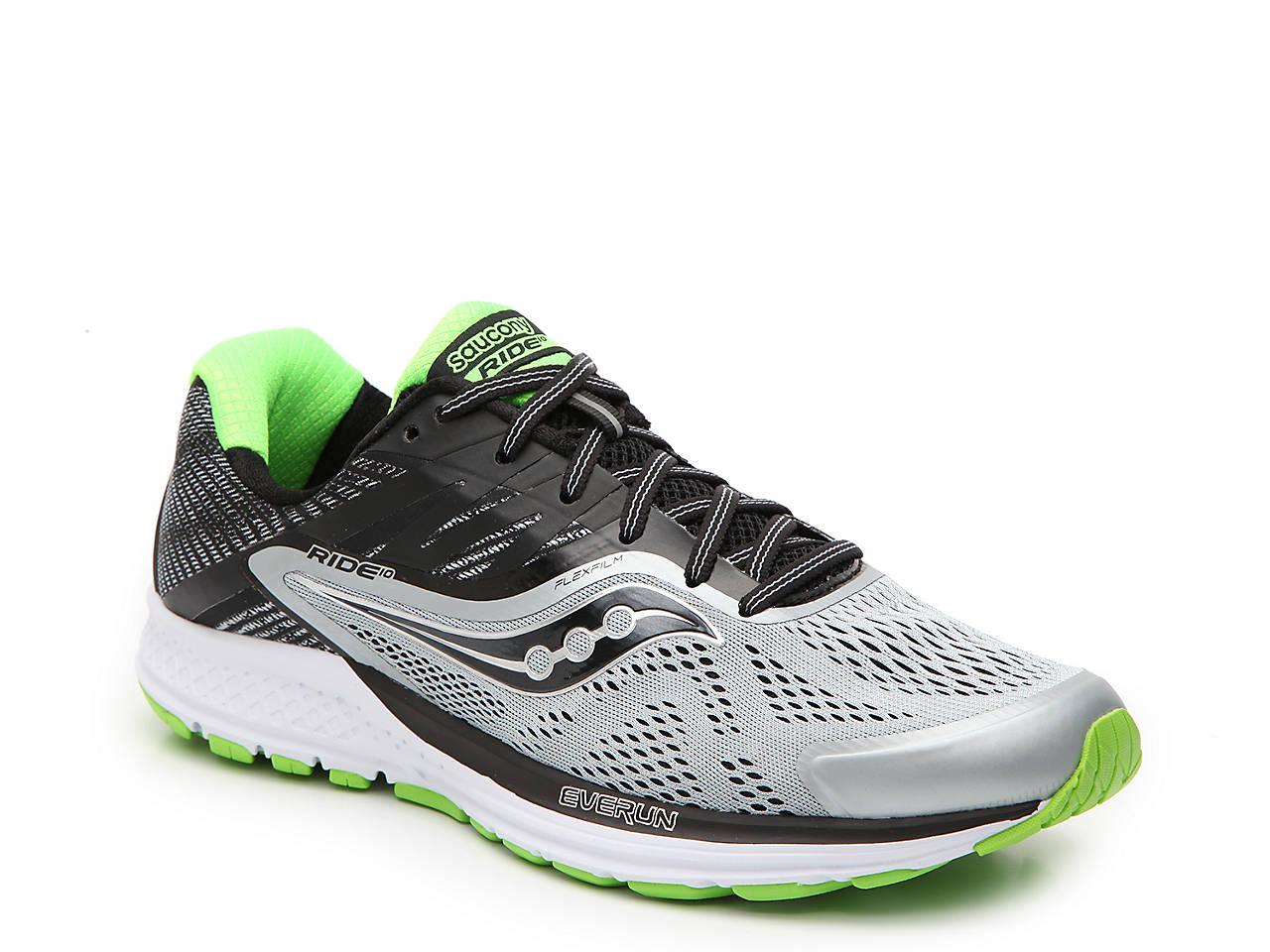 e02991b0 Ride 10 Lightweight Running Shoe - Men's