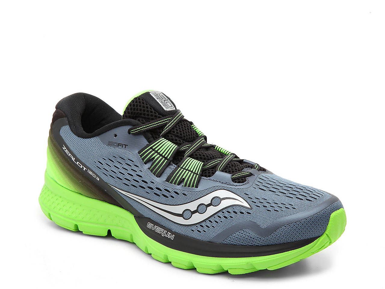68f1f382f20a Saucony Zealot ISO 3 Running Shoe - Men s Men s Shoes