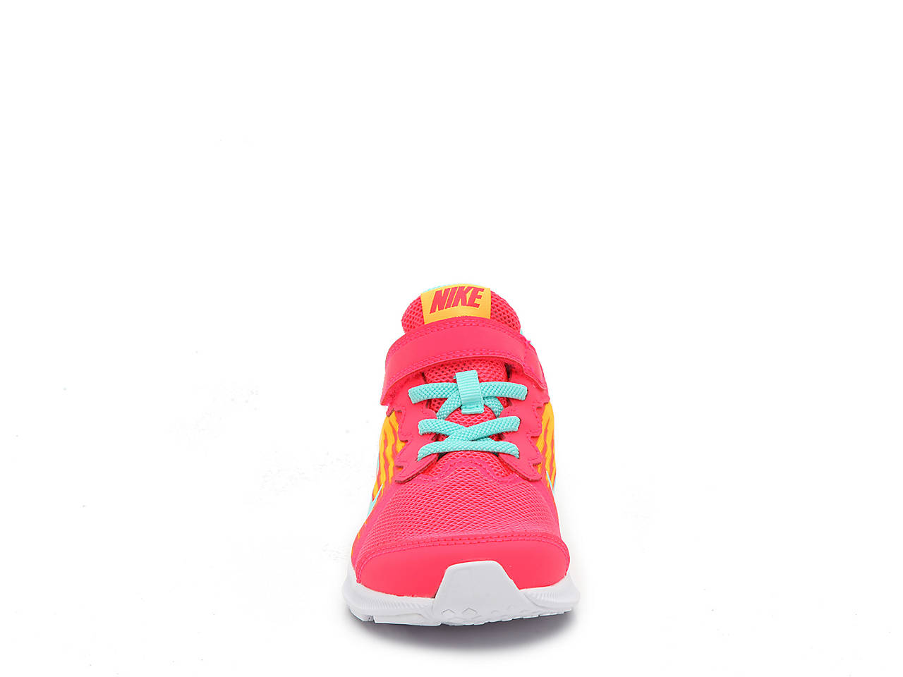 381ce5b784422 Nike Downshifter 8 Fade Toddler   Youth Sneaker Kids Shoes