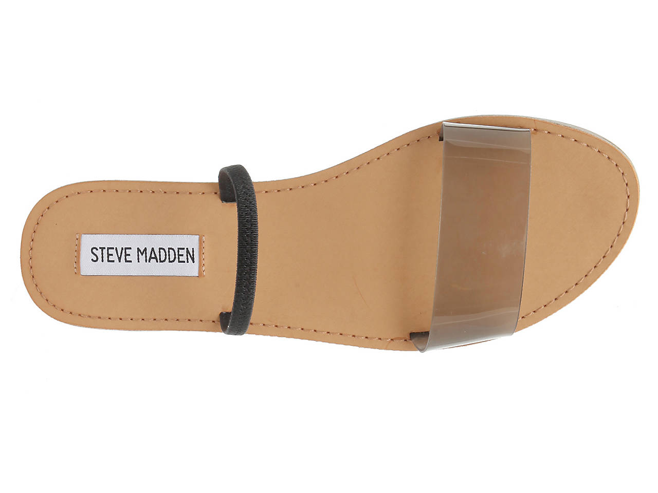 3916cbea3594 Steve Madden Dasha Sandal Women s Shoes
