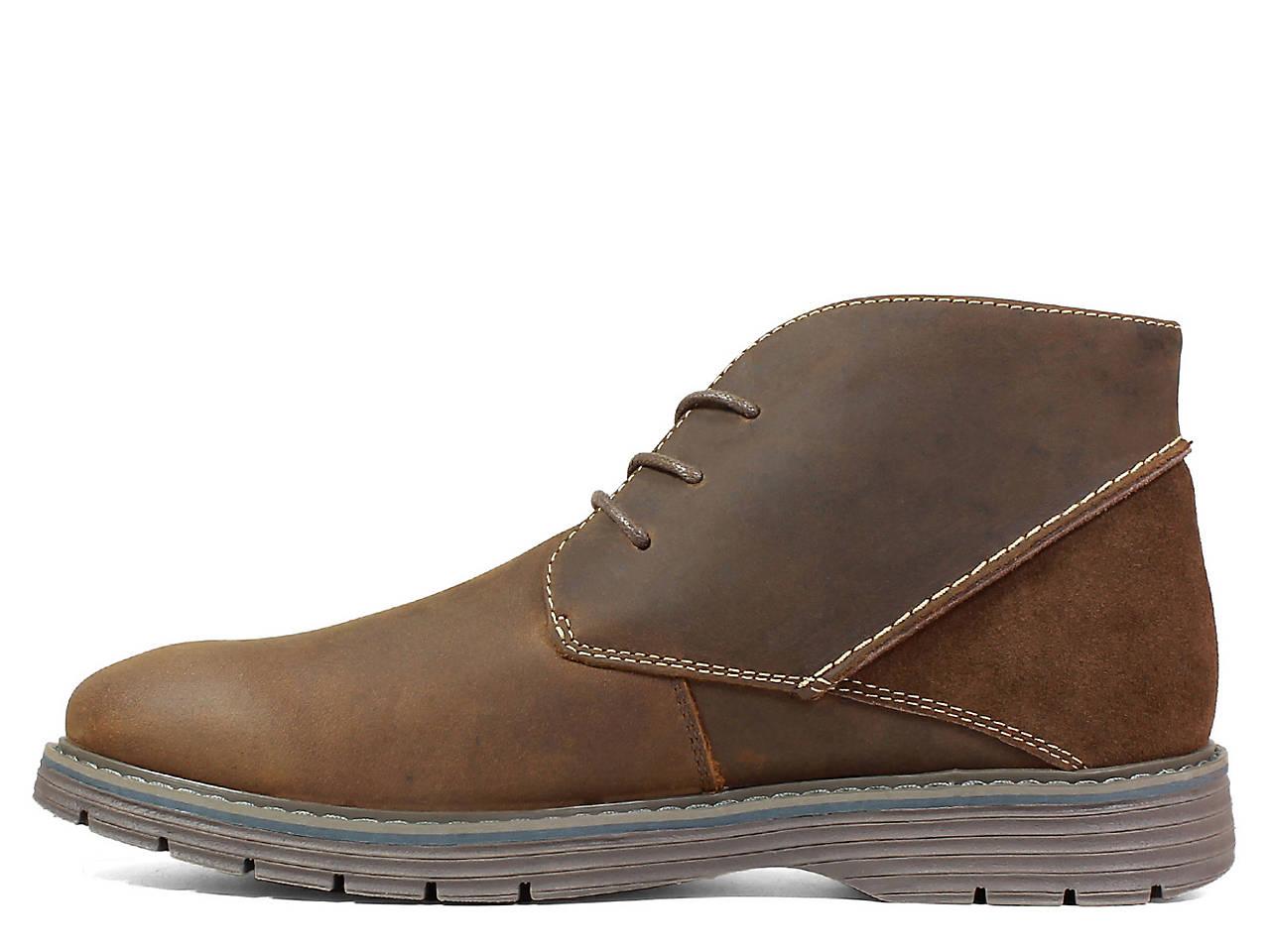 Nunn Bush Littleton Chukka Boot Men S Shoes Dsw