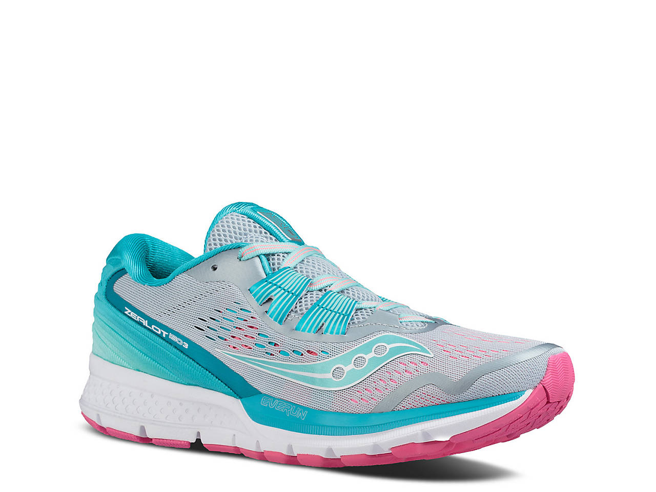 78e46446 Zealot ISO 3 Performance Running Shoe - Women's