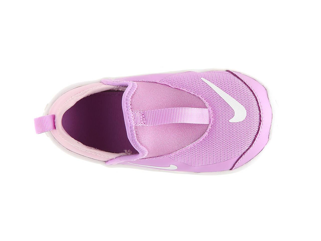 c03effce Lil Swoosh Slip-On Sneaker - Kids'