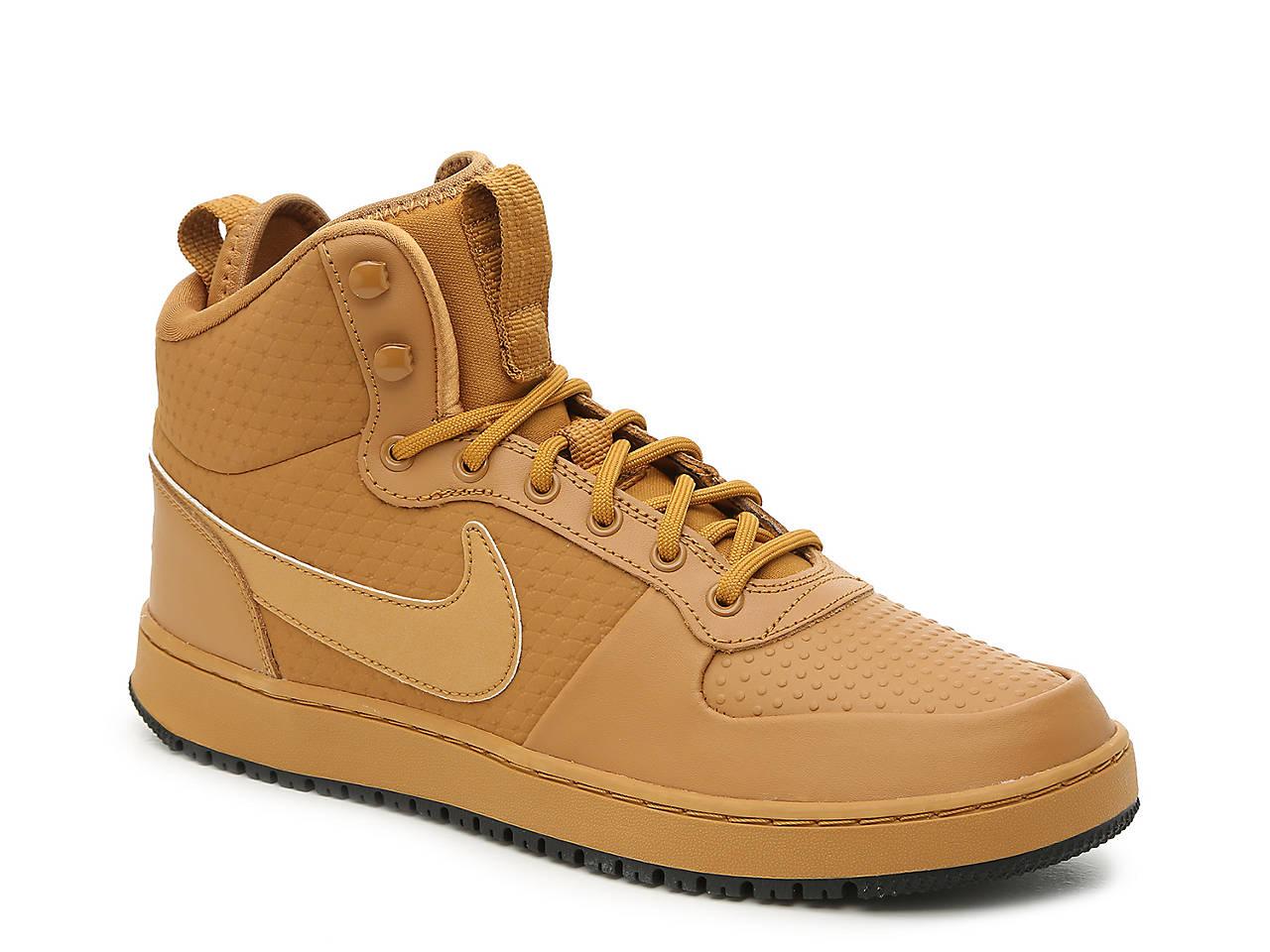 Ebernon High-Top Sneaker - Men's