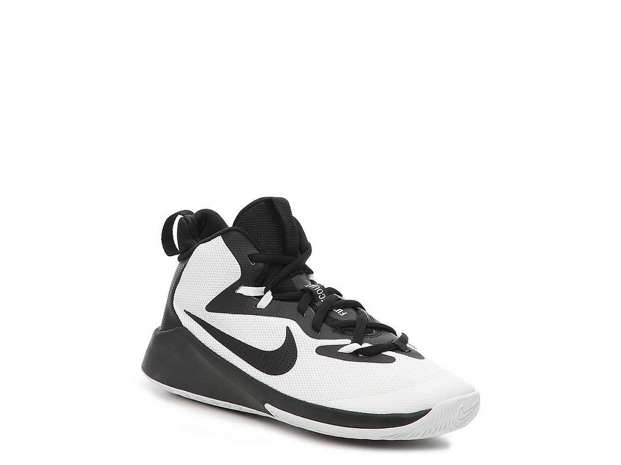 42954f4952 Nike Future Court Youth Basketball Shoe Kids Shoes | DSW
