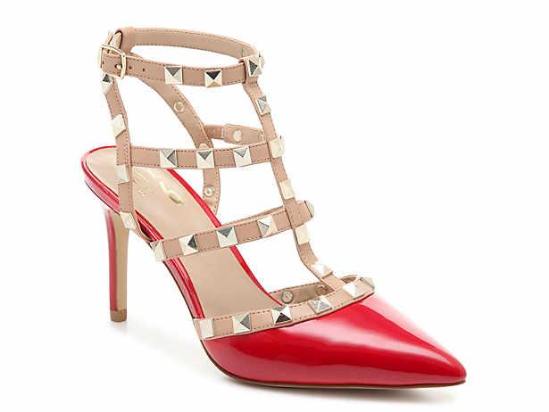 Women s Red Shoes  c25cec8dbd