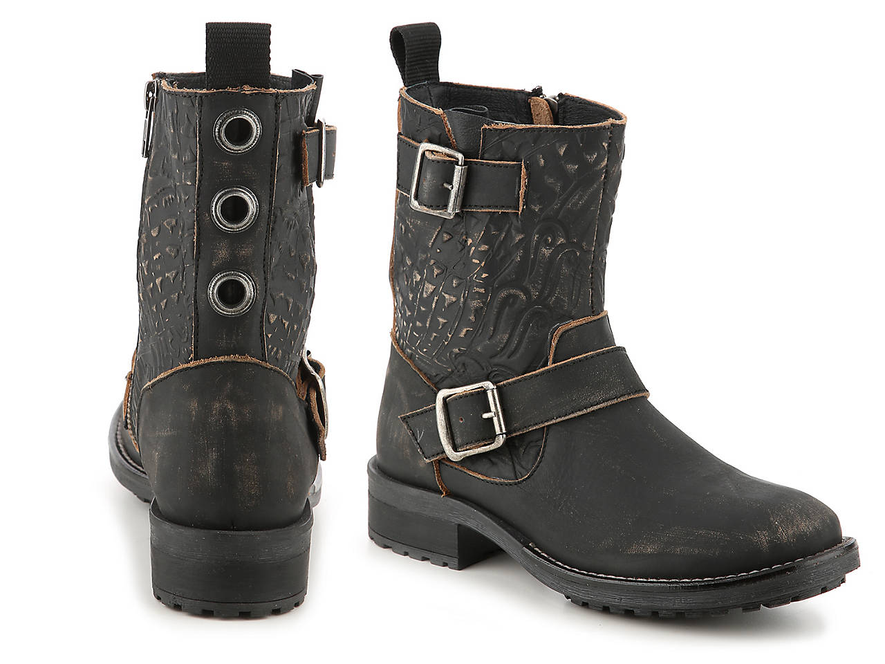 official supplier buy real shop for authentic Rocky Motorcycle Bootie