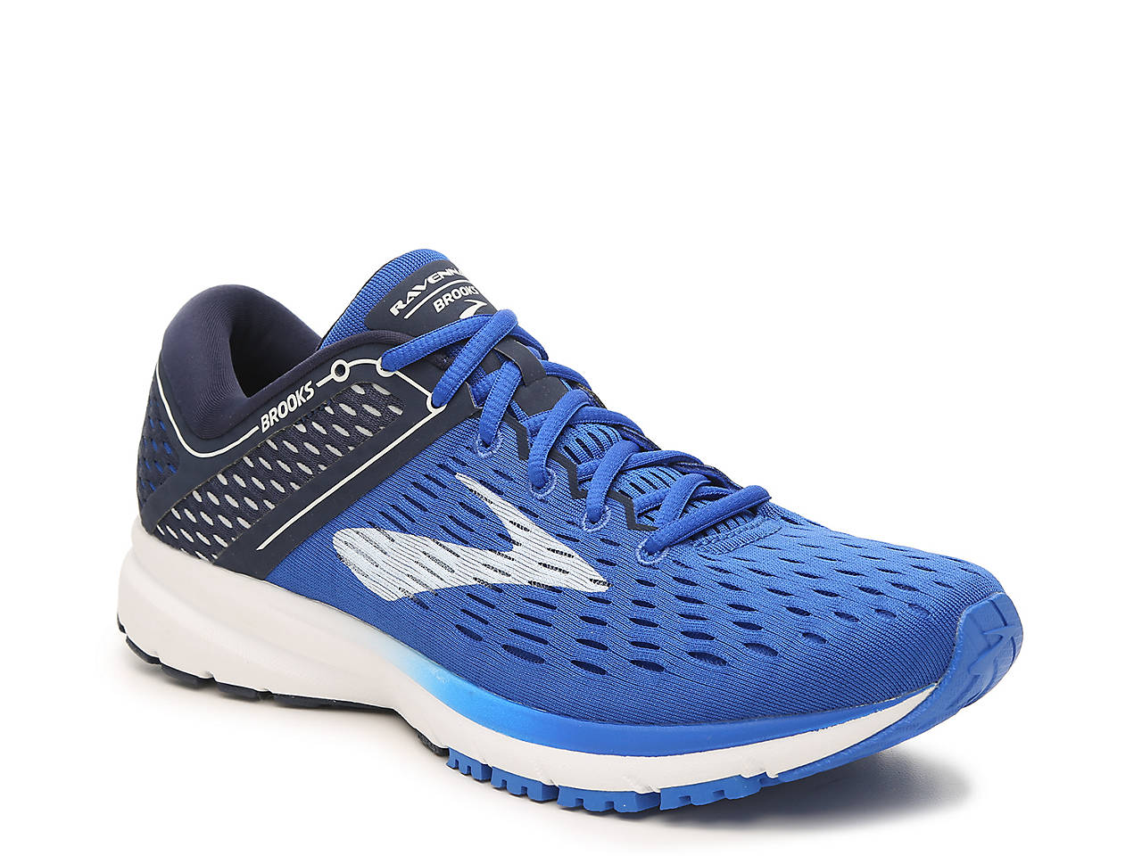 a8f5f62d3c8 Brooks Ravenna 9 Lightweight Performance Running Shoe - Men s Men s ...