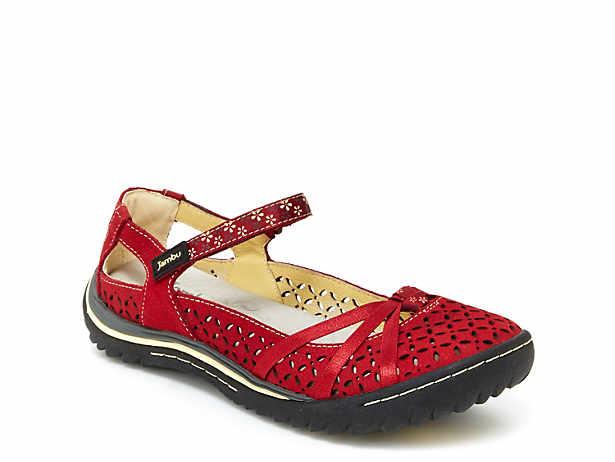 827773c912a8 Muk Luks Samantha Flat Women s Shoes
