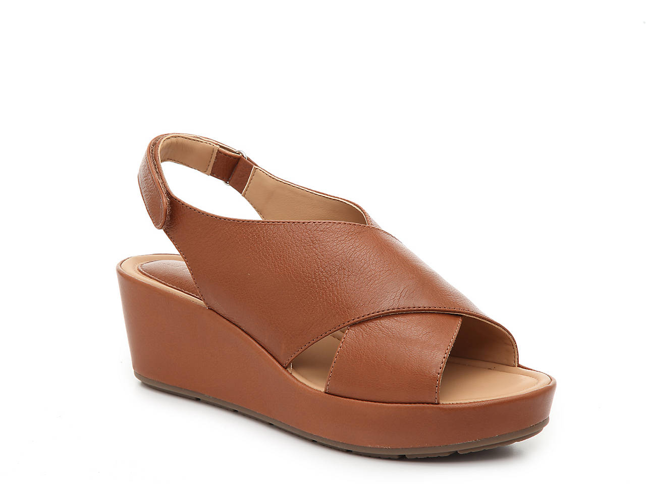 77223591d4 Me Too Arena Wedge Sandal Women s Shoes