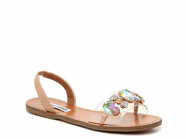 002acec37 Katy Perry The Sundae Ice Cream Sandal Women s Shoes