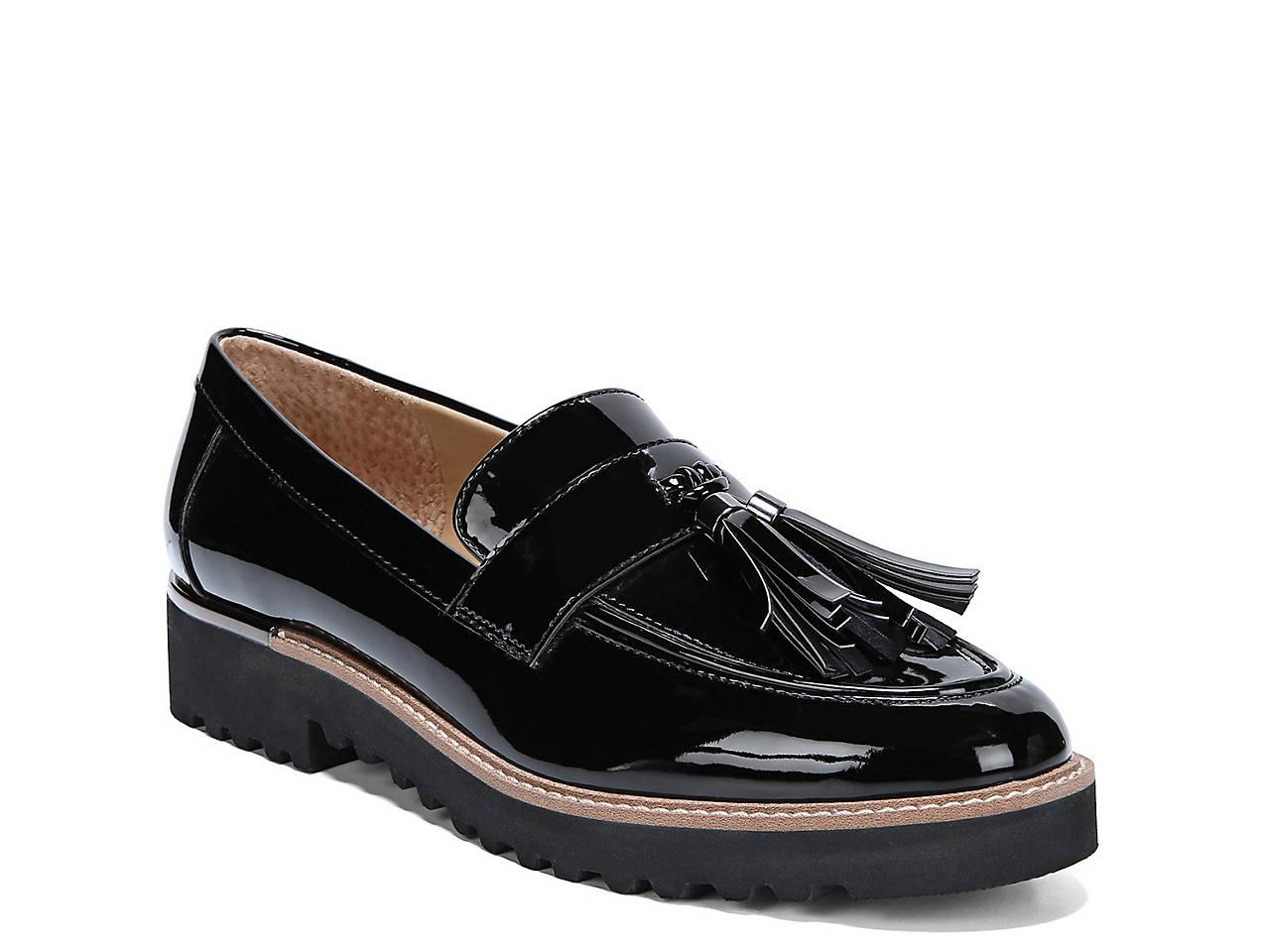 e3d594364bb061 Franco Sarto Carney Loafer Women s Shoes