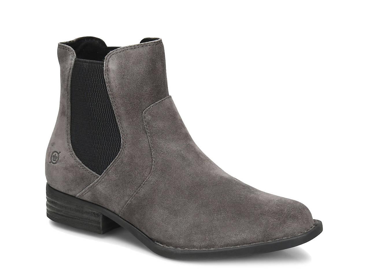 743fb6d35a13 Born Bresson Chelsea Boot Women s Shoes