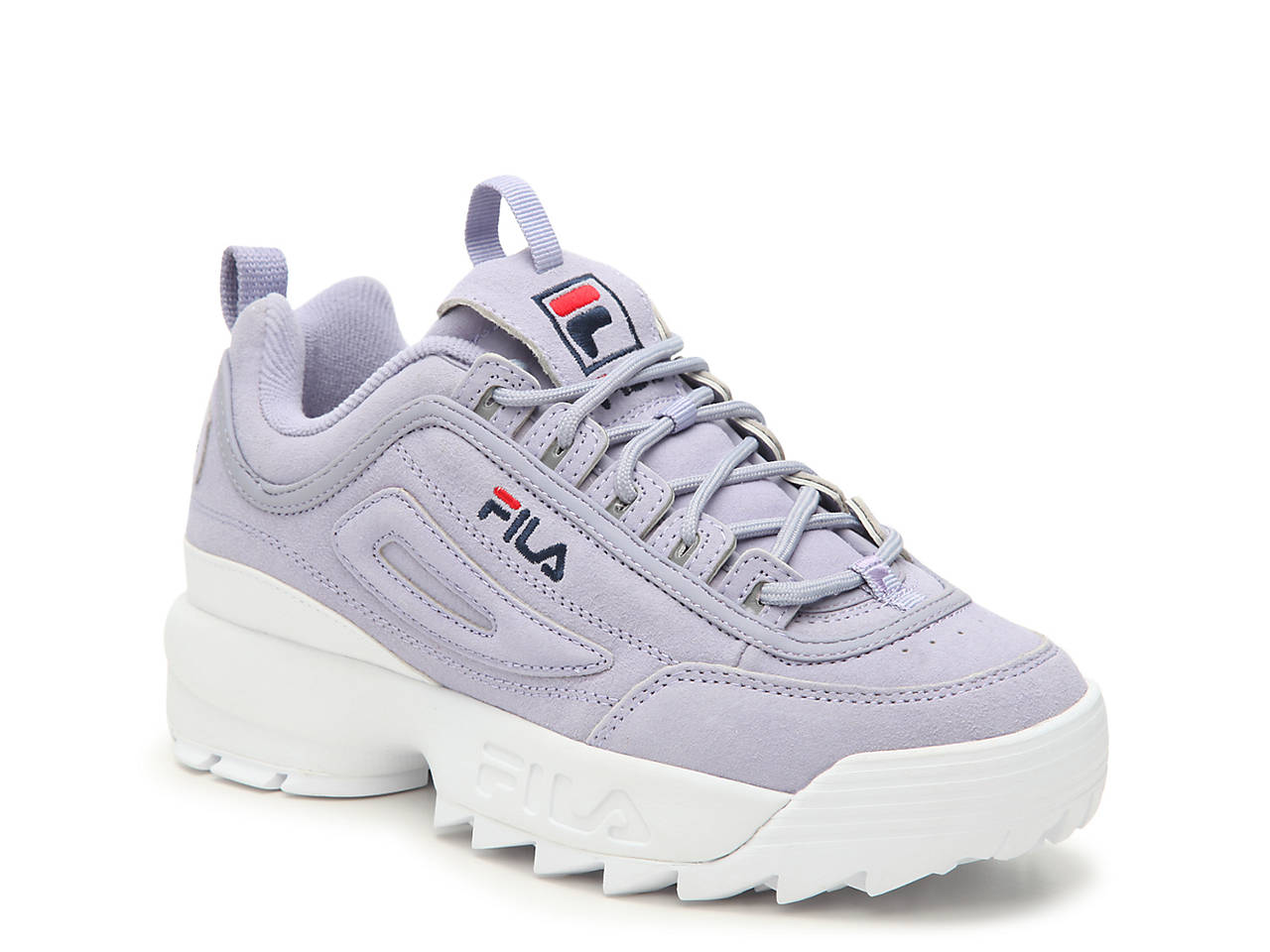 e49959fae14 Fila Disruptor II Premium Sneaker - Women's Women's Shoes | DSW