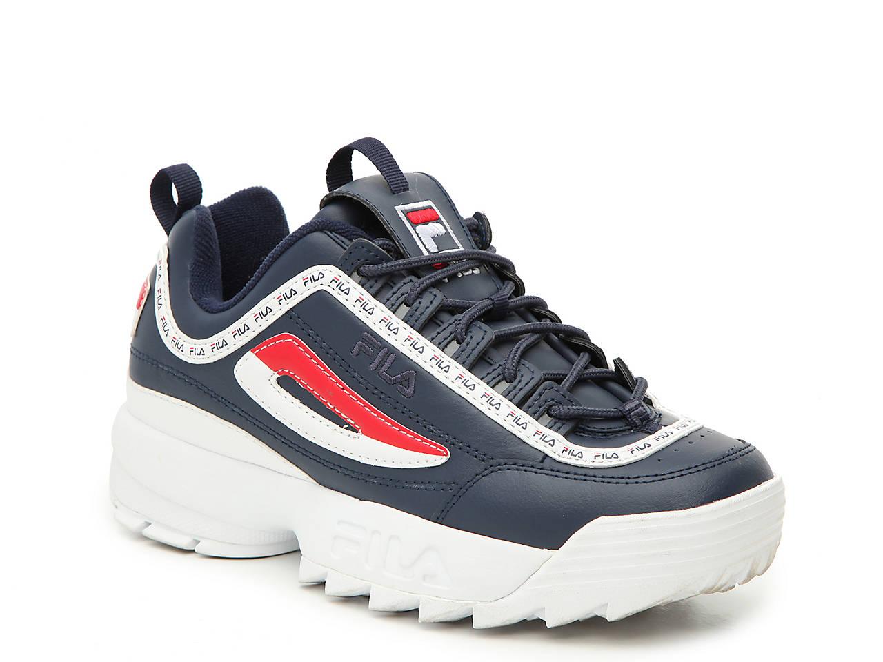 c4907f5db359 Fila Distruptor II Sneaker - Women s Women s Shoes