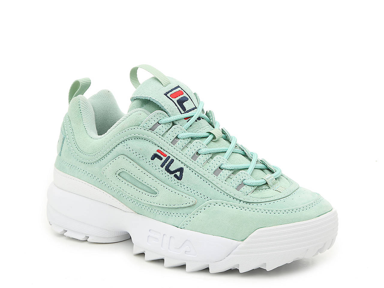 the latest f684f ea875 Fila Disruptor II Premium Sneaker - Women s Women s Shoes   DSW