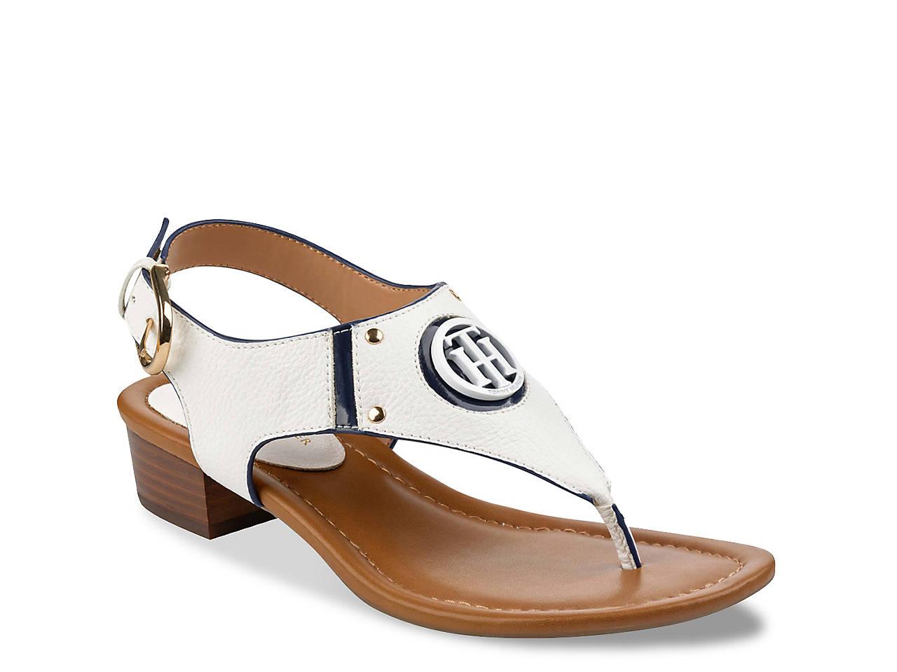 cfb4170d6c Tommy Hilfiger Kissi Sandal Women's Shoes | DSW