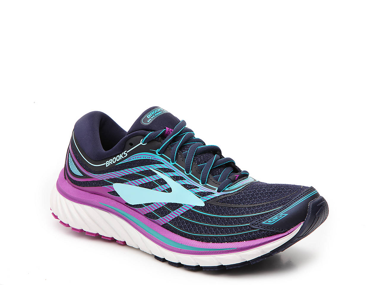 reputable site ff64f 409b9 Glycerin 15 Performance Running Shoe - Women's