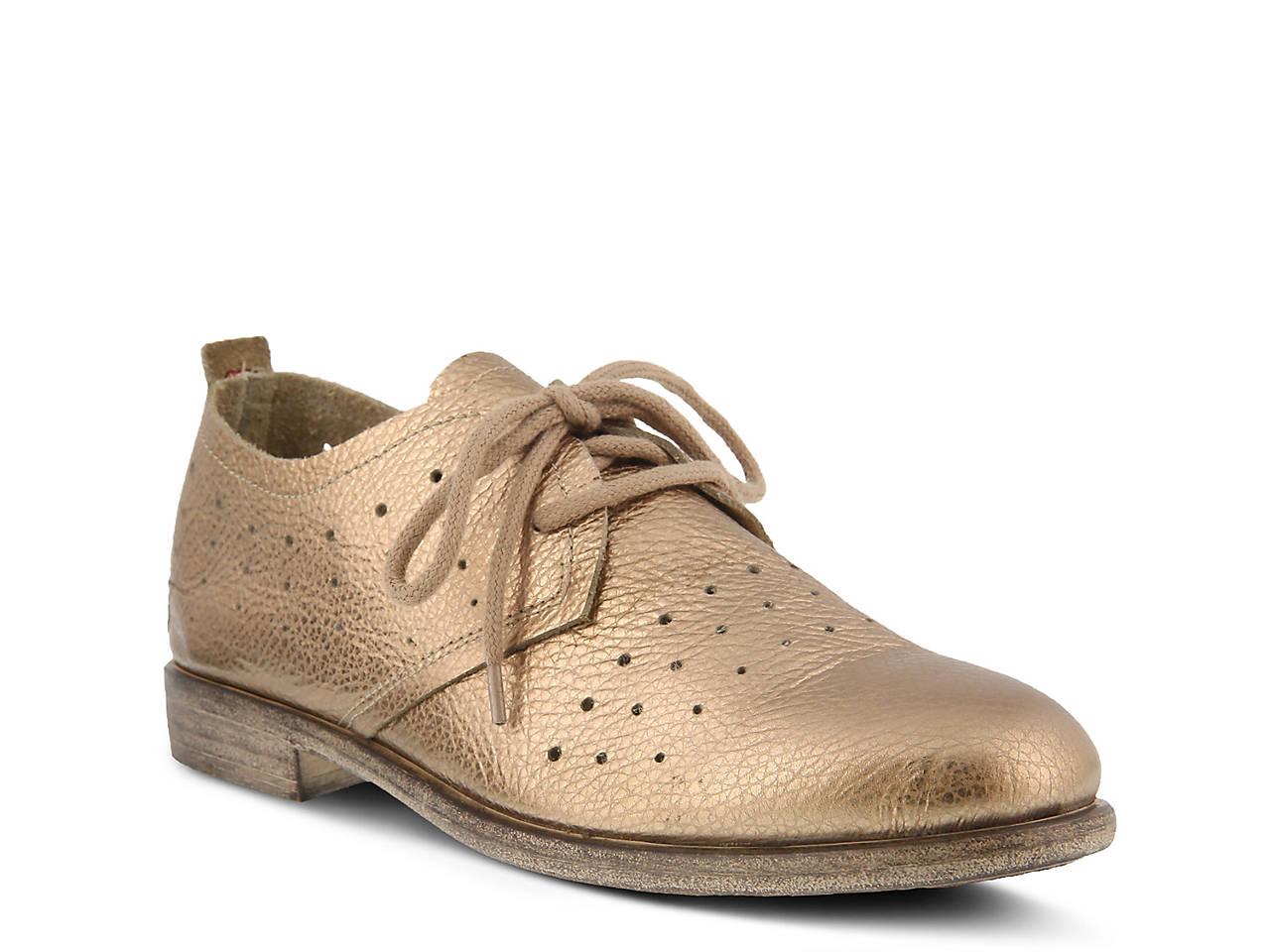 Spring Step Reginia Oxford Shoe oNN03QqmWq