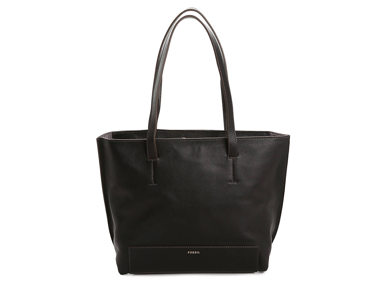Madison Leather Tote
